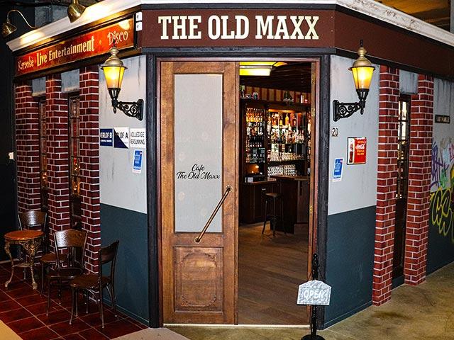 Een divers aanbod aan indoor activiteiten vind je bij The Maxx Veenendaal