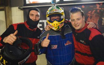 The Maxx Kart Cup Maarssen 2019