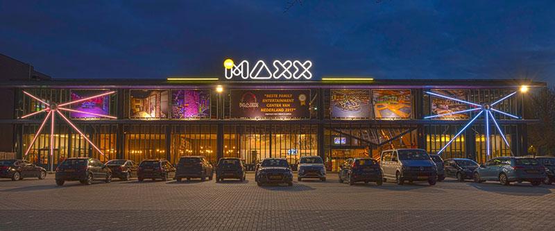 Speel één van de vier Escape Rooms bij The Maxx Veenendaal